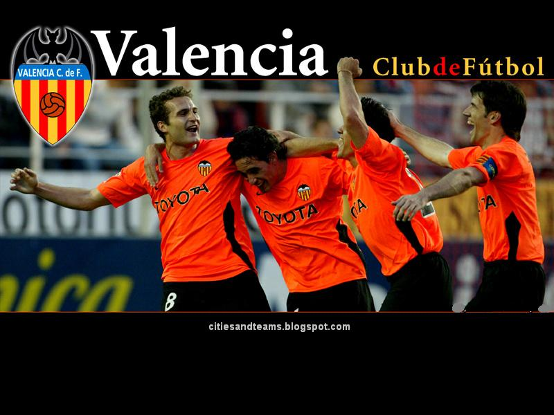Valencia & Valencia CF HD Image And Wallpapers Gallery