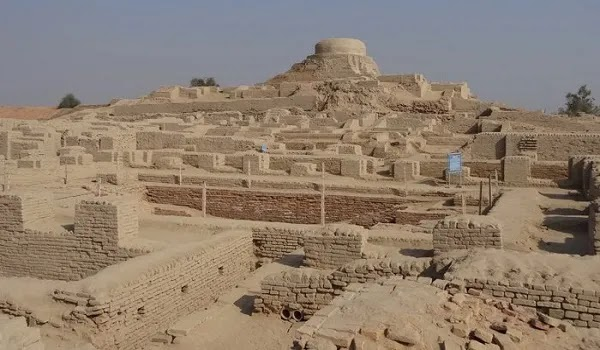 Mohenjo-Daro, The mound of the dead? - Quoratv