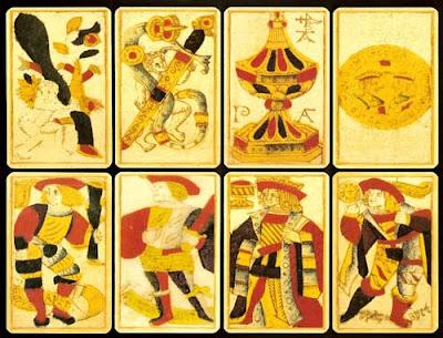 Jugar a las cartas es imprescindible para sobrevivir