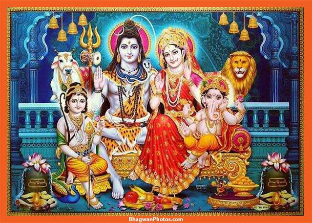 Lord Shiva Wallpaper In 3d