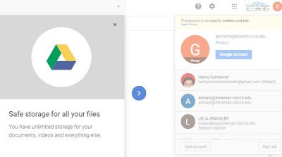 How to get a free unlimited Google account