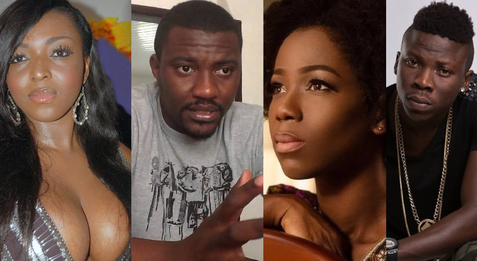 Ama abebrese and john dumelo dating services. dating advice how often to text.