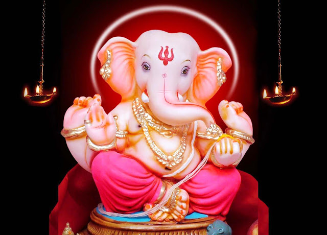 Ganesh Vandana in Hindi