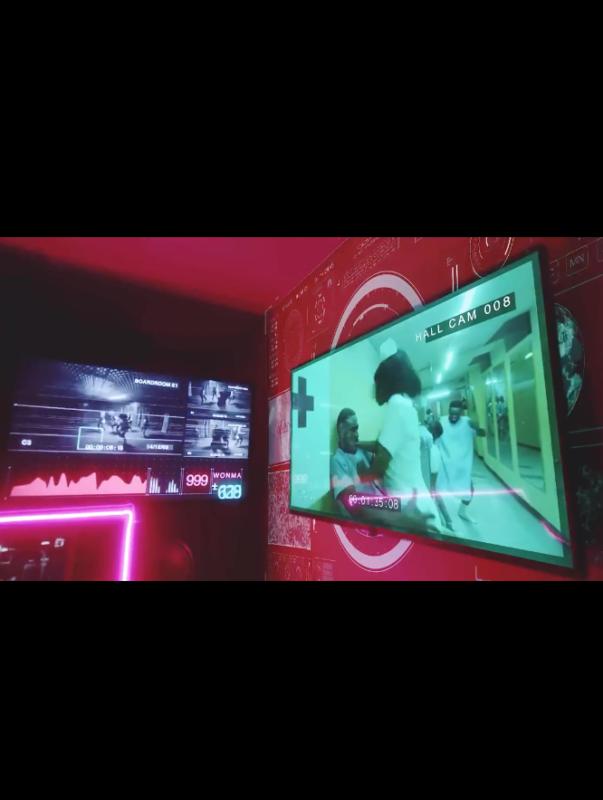 "[Explicit Video] Olamide – ""Wonma Do"" #Arewapublisize"