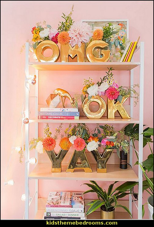 fun decor girls bedroom furniture