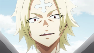 Fairy Tail: Final Series Episode 311