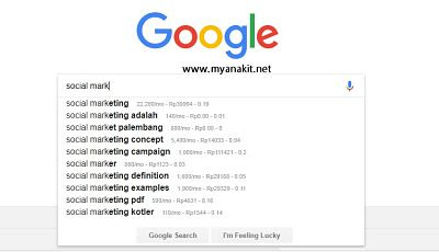 google seacrh