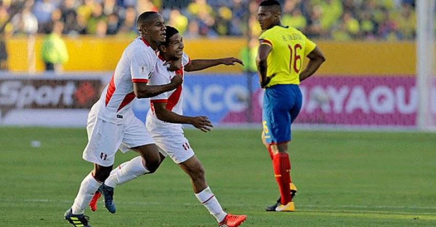 EN VIVO: PERÚ Vs. Ecuador - Canales y Hora que transmitirán partido amistoso - ONLINE (8:00 PM) FIFA 2018