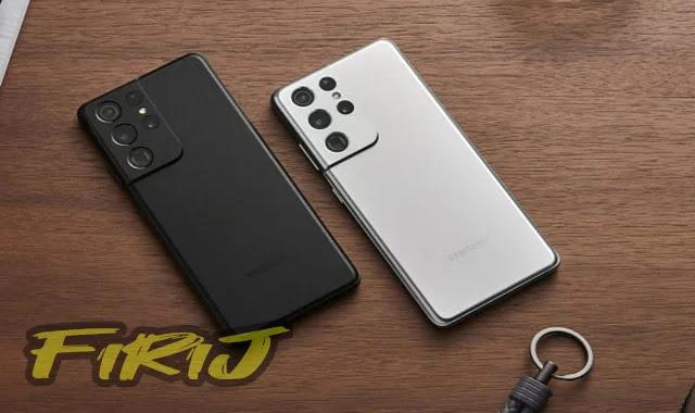 Samsung Galaxy S21 Ultra : prix, fiche technique