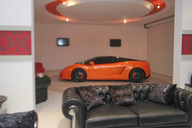 Most Expensive Vehicles >> [PHOTOS]: THE MOST EXPENSIVE HOUSE IN NIGERIA + THE OWNER