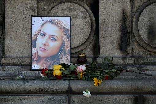 Policía detiene a sospechoso del crimen de periodista búlgara