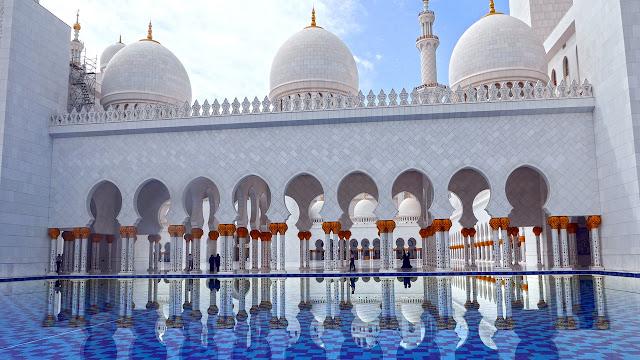 Influences Islamic Architectures