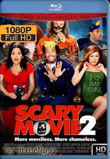 Scary Movie 2 [2001] [1080p BRrip] [Latino-Inglés] [GoogleDrive] RafagaHD