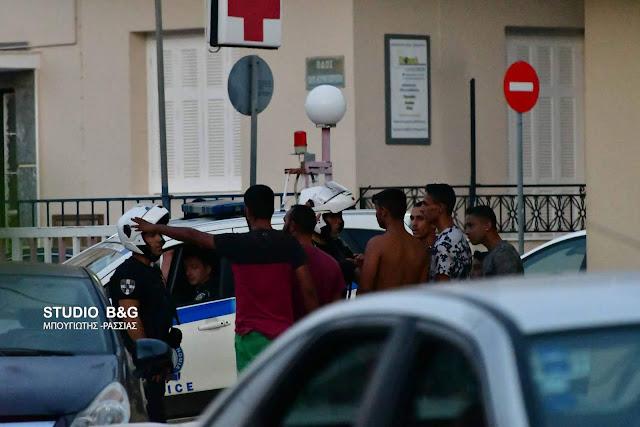 Ρομά ξυλοκόπησαν γιατρό στο Νοσοκομείο Ναυπλίου