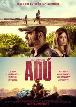 Adu 2020 HDRip 720p Dual Audio In Hindi French