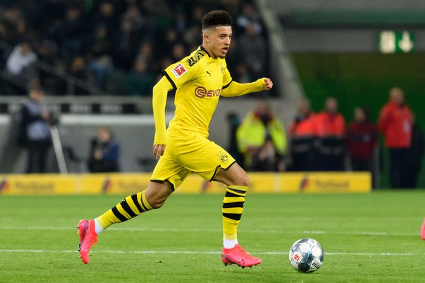 Jadon Sancho's role in Chelsea securing Philippe Coutinho transfer