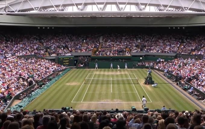 Γουίμπλεντον (τουρνουά τένις). Αγγλικές ιστορίες