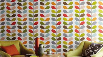 Ventajas del papel pintado en las paredes de tu hogar