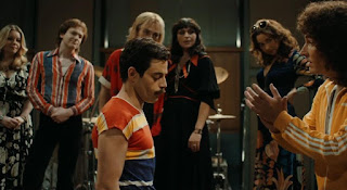 Dunia Sinema Bohemian Rhapsody Sesi Rekaman Queen