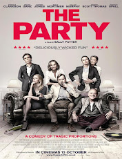 pelicula The Party