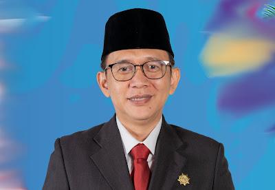 Mendagri Tunjuk Kepala BPBD Jawa Barat Dani Ramdan sebagai Pj Bupati Bekasi