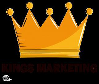 ملوك التسويق Kings Marketing