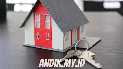 beli rumah, tips membeli rumah, properti