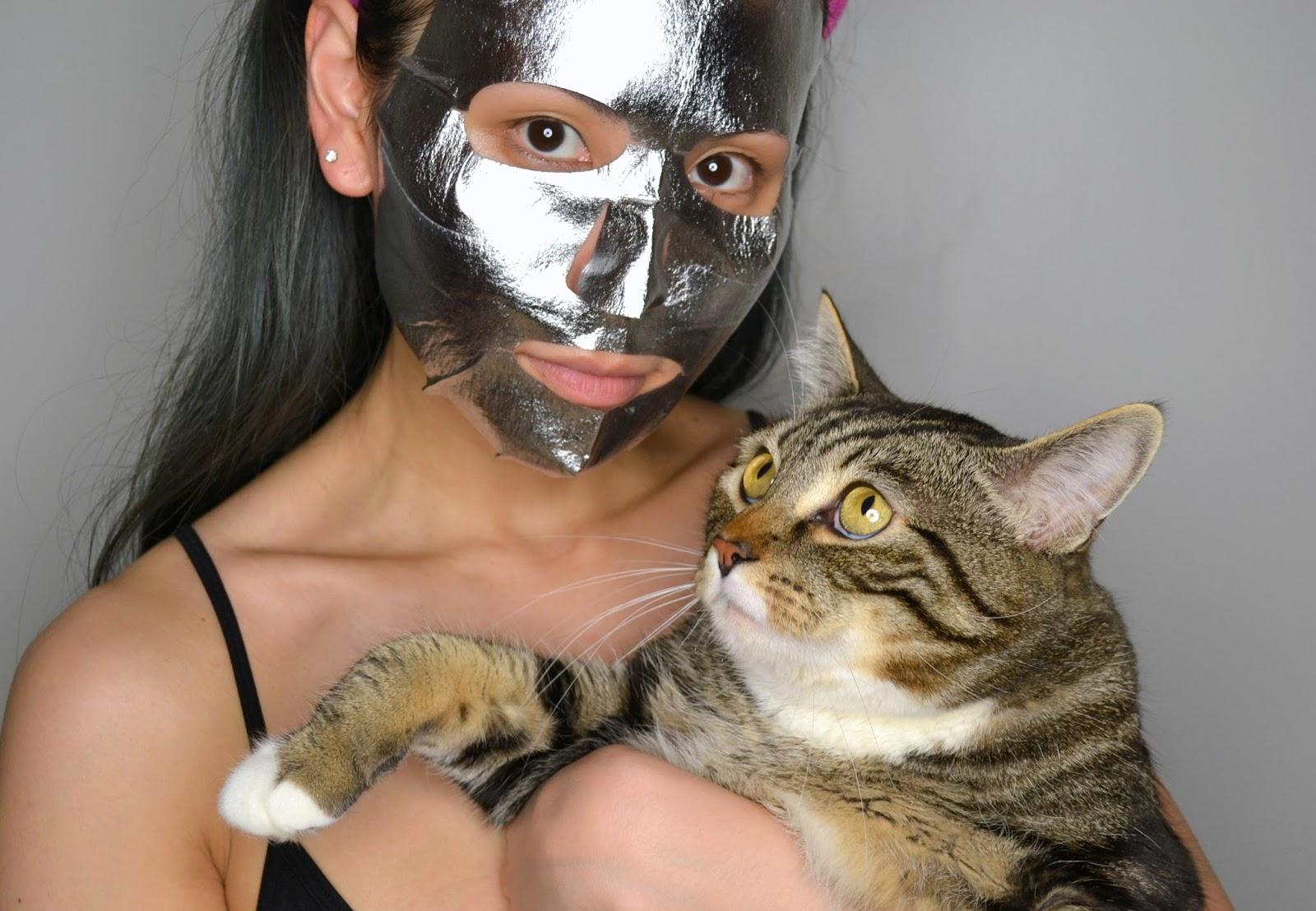 SKINCARE | The Face Shop Mask.Lab Anti-Aging Foil Face Mask ...