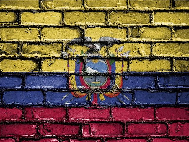 Profil & Informasi tentang Negara Ekuador [Lengkap]
