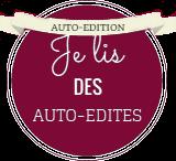 JE LIS DES AUTO-EDITES