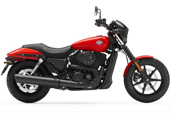 3 Motor Harley Mini Termurah Dan Terbaik 2021