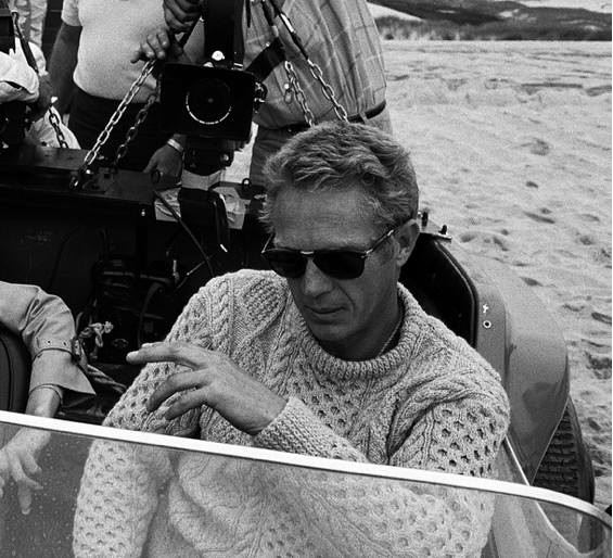 f3badafaca Just A Car Guy  the Steve McQueen dune buggy from