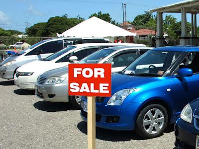 Iklan Mobil Bekas Murah Terbaik Berkualitas