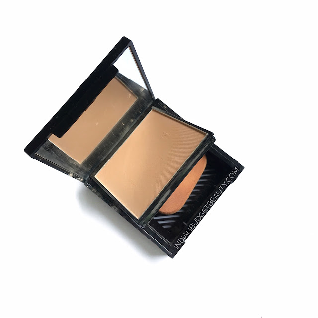 Vatenn Italy Review Duo Matte Wet & Dry Powder Foundation