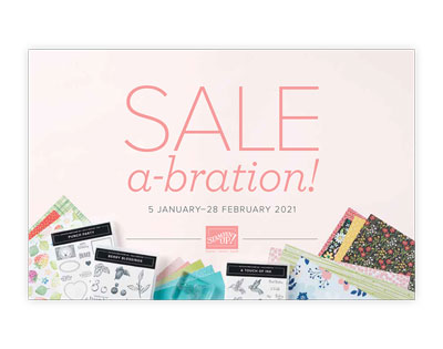 Sale-a-Bration Brochure Jan - Feb 2021