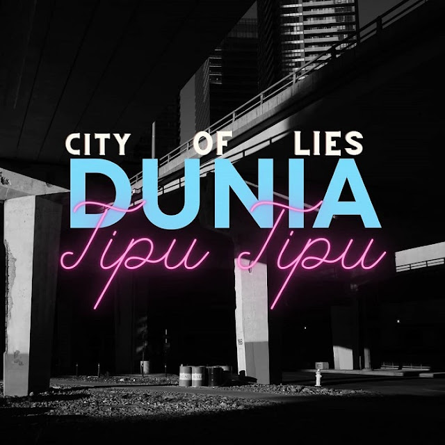 city of lies by gust
