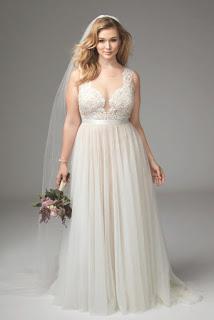 4e2d694c48028 David's Bridal Plus Size In Clearance Get Sale ! | Women Fashion ...