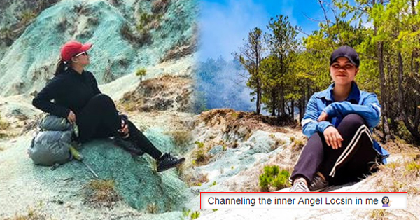 A Fan Unleashed Her Inner Angel Locsin, Proving How Influential the Actress Is!