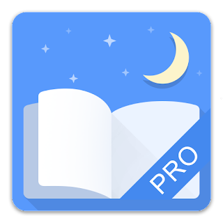 Free download Moon+ Reader Pro apk  5.2.8