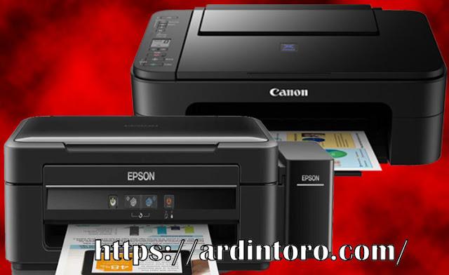 Cara Memperbaiki Cartridge Printer yang Mampet