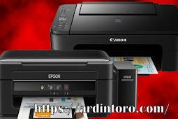 Dengan Cara ini Cartridge Printer Mampet Bisa Lancar Kembali