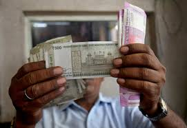 India's love for cash hinders move to digital economy