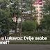 Pucnjava u Lukavcu: Dvije osobe povrijeđene!?
