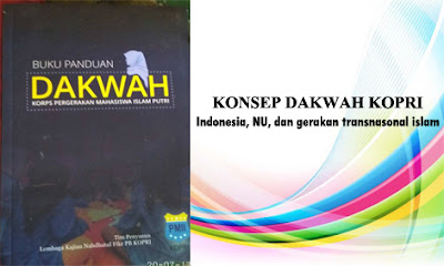 5 - Indonesia, NU, dan Gerakan-gerakan Trasnasional Islam