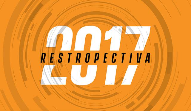 Retrospectiva 2017 - Cansei De Ser Pop