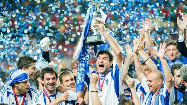 Στην Σερβία θυμήθηκαν τον άθλο του 2004!