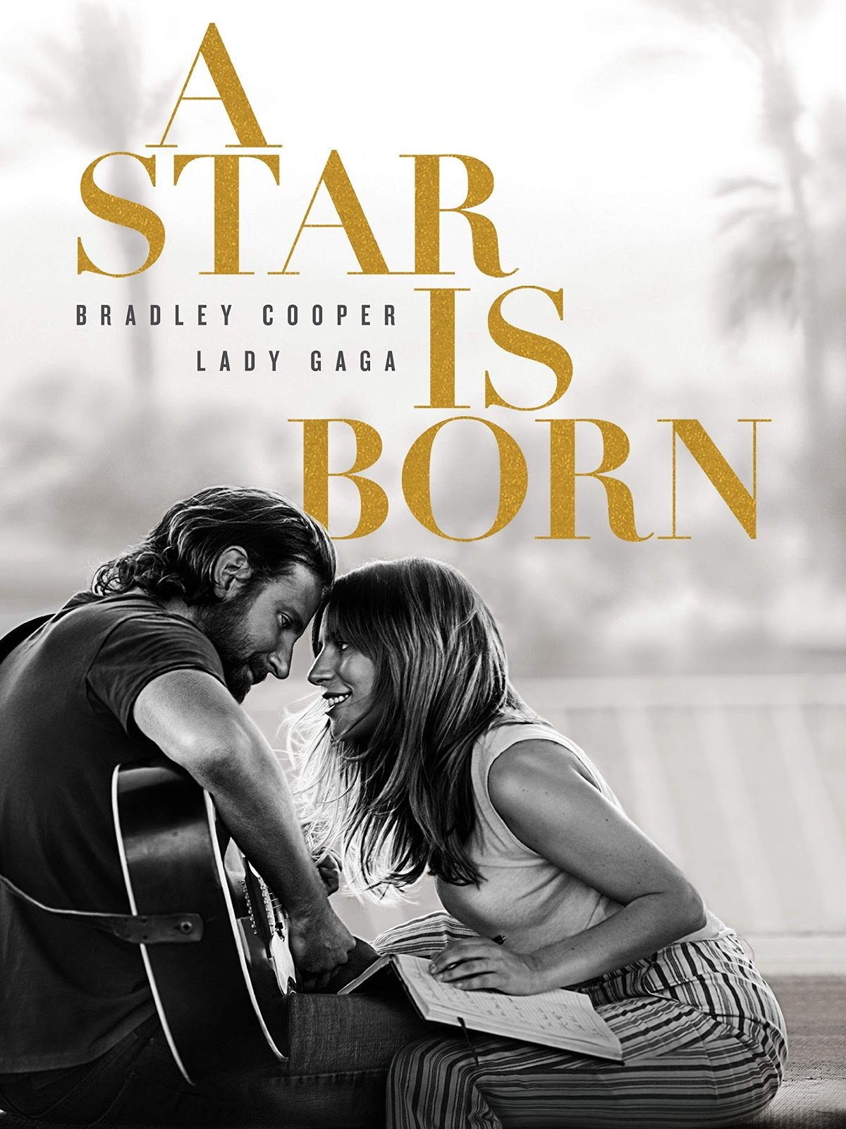 a star was born netflix