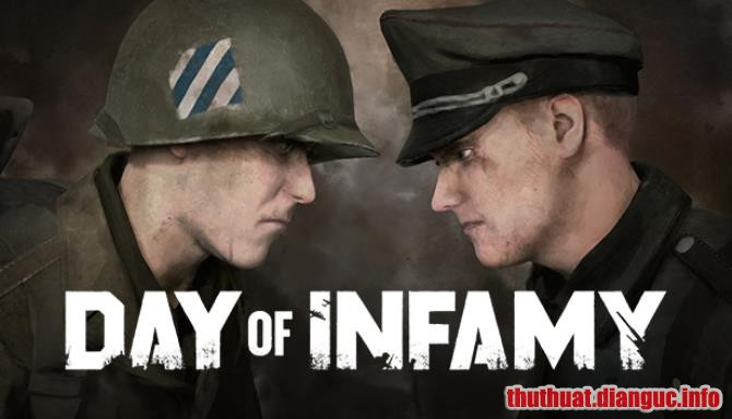 Download Game Day of Infamy Full Crack, Game Day of Infamy, Game Day of Infamy free download, Game Day of Infamy full crack, Tải Game Day of Infamy miễn phí