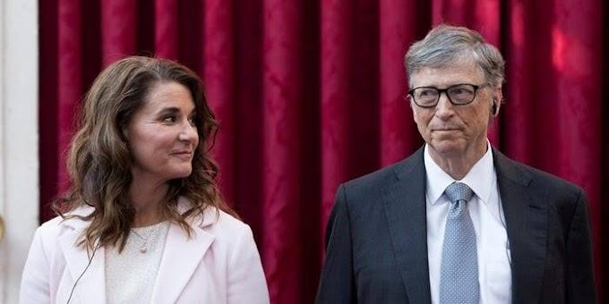 Bill Gates, Melinda French Gates Officially Divorce