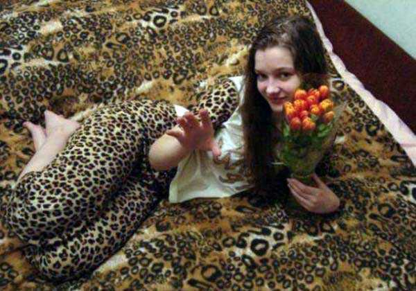 Funniest russian dating site photos